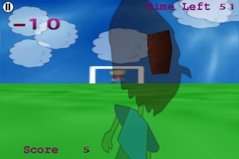 Screenshot Headers